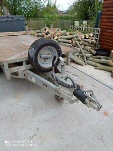 Ivor Williams trailer flat bed 3500kg