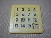 """Soviet children educational """"Game 15"""" Counting Numbers Learning Math"""