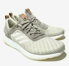 Adidas PureBoost DPR x Solebox Gray Running Shoes Men's Size 8.5 / Women's 9.5