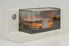 Volkswagen Scirocco R-Cup ZF Sachs 1:43 Spark Dealer