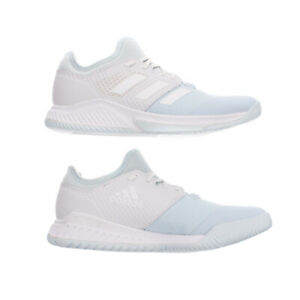 ADIDAS COURT TEAM BOUNCE W Sneakers EU 46 2/3 UK 11.5 US 13 Coated Textured