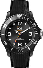 ICE WATCH 007265 ICE sixty nine Black Large , Silikon Schwarz neu