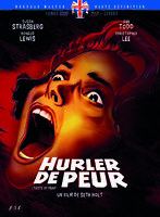 DVD Hurler de peur (édition remastérisée ESC)