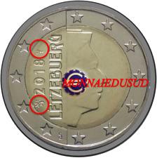 2 Euro Luxembourg 2019 - Pièce Annuelle UNC NEUVE