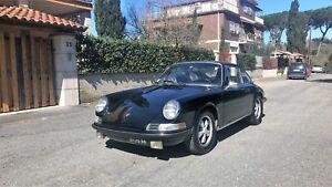 Porsche 911 2.2 S  1970
