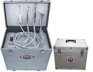 New Best-unit Portable Mobile Dental Unit BD-402 TK