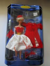 Silken Flame Barbie Fashion and Doll Reproductions Collector Edition 1997, NIB