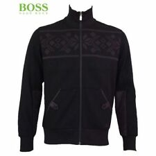 HUGO BOSS Woolen Waist Length Coats & Jackets for Men