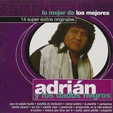 Adrian Y Los Dados N - Lo Mejor de los Mejores [New CD] Argentina - Import