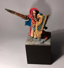 RARE Broga Hourigsen - Studio McVey -  scale 30 mm - masterfully painted