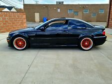 2003 BMW M3 Ess Supercharged