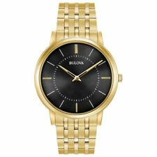 Relojes de pulsera Bulova Quartz
