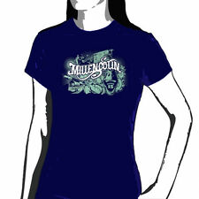 MILLENCOLIN - Machine 15 Ladies/Girls Shirt - NEW - Size 10