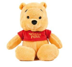 Peluche Winnie the Pooh H 35 cm Plush Toy Disney