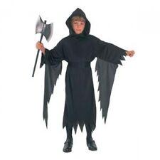 Demon Children's Costume, Size Medium, Halloween Fancy Dress, Parties G10086M