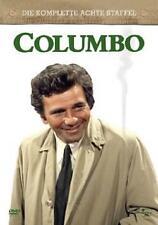 Columbo - Staffel 8 (2008)