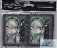 ACTION SPORTS DIVINE HAND ANGEL DECK PROTECTOR CARD SLEEVES FOR MTG POKEMON