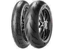 NEW Pirelli Diablo Rosso Corsa Front Tire120/60ZR-17 2058300 / 03010298