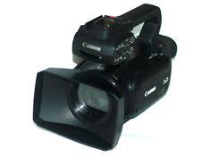 58mm Digital Video Lens Hood for Canon HFS100 HFS20 HFS21  HFG10 HF-G10 HFS30