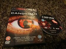 Candyman (DVD, 2008) Collector's Edition