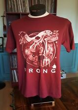 vintage 90's Prong Cleansing era band t shirt M Danzig Pantera Helmet Metallica