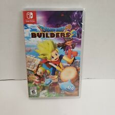 Dragon Quest Builders 2 -- Standard Edition (Nintendo Switch, 2019) Brand New