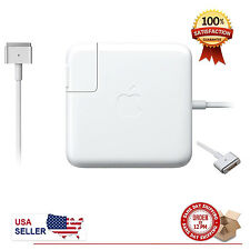 "Original 60W Magsafe 2 Power charger Adapter for Apple MacBook pro 13"" A1435"