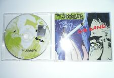 CD Single THE JOYKILLER Go Bang Epitaph Records ex TSOL Punk Hardcore HC