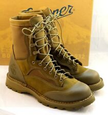 New DANNER 15678 USMC RAT Men's Size 12 Wide Mojave Gore-tex Boot RETAIL $350