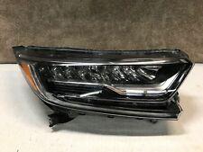 2017 2018 2019 Honda CR-V Touring Right Headlight RH Passenger Side Full LED OEM