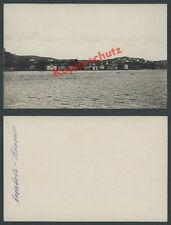 Photo Constantinople trade Rumeli Bosphorus Oriental Ottoman Turkey Istanbul 1915