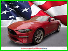 2020 Ford Mustang GT Premium 2020 GT Premium Used 5L V8 32V Automatic RWD Convertible Premium LCD