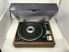 New listing Vintage Sansui Sr-2050C Belt Drive Turntable Record Player- Works! New belt.