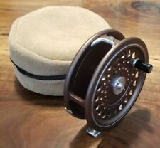 New Sage 506 fly reel made in England by Hardy in early 90's