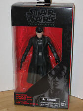 Star Wars Authentic Black Series Force Awakens #13 First Order General Hux NIP