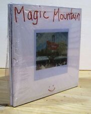 JAMES FRANCO MAGIC MOUNTAIN HOME MOVIES SIGNED LIMITED 1st EDITION NEW UNREAD ++