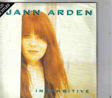 Jann Arden-Insensitive cd single