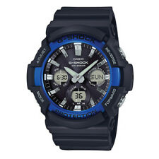 Casio G-Shock Tough Solar Standard Analog-Digital Watch GAS100B-1A2