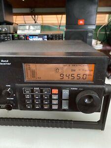 Drake SW8 Shortwave Receiver --FREE SHIPPING