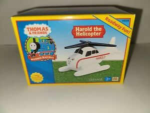 Thomas & Friends Harold the Helicopter 2002 LC99019 NEW