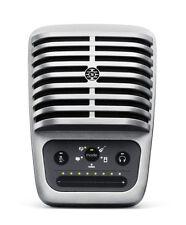 Shure Motiv Mv51 IOS USB Large-diaphragm Condenser Microphone