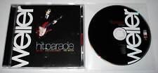 PAUL WELLER : WELLER HIT PARADE CD Album 2006  Ex/Mint     JAM / STYLE COUNCIL