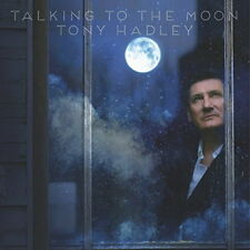 Tony Hadley - TALKING TO THE MOON [New CD]