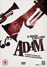 A Man Called Adam [DVD][Region 2]