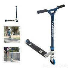 Freestyle Scooter Kids Pro Kick Go Outdoor Sports Stunt Trick Push Ride On Toy
