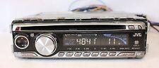 JVC KD-G421 Mp3 Wma Car Radio Cd Player 50w x 4