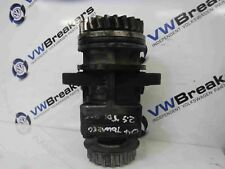 Volkswagen Touareg 2002-2007 2.5 TDI Power Steering Pump 7H0422153a