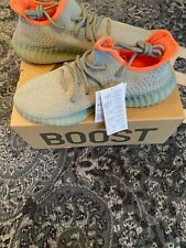 Adidas Yeezy Boost 350 V2 - Desert Sage (US8.5/UK8)