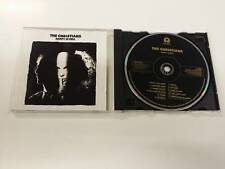 THE CHRISTIANS HAPPY IN HELL CD 1992