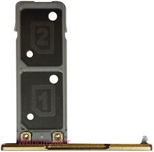 SIM Dual Bandeja G Tarjeta Sim Card Tray Holder Sony Xperia XA1 Ultra Dual
